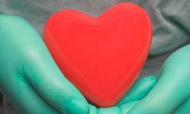 Пересадка сердца