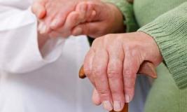 Как бороться с болезнью Паркинсона?